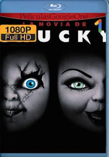 La Novia De Chucky (1998) [1080p BRrip] [Latino-Inglés] [GoogleDrive]