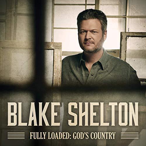 Blake Shelton Country Music
