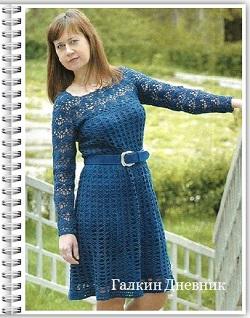 plate-kryuchkom | crochet-dress | plattya-gachkom | sukenka-kruchkom