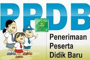Pendaftaran Seleksi PPDB MTSN Bukittinggi 2021 2022