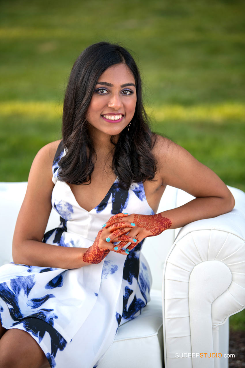 Senior Graduation Party Photography in Bloomfield Hills by SudeepStudio,com Ann Arbor Senior Pictures Photographer