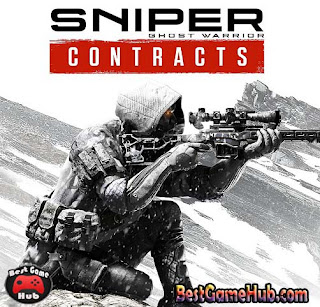 Sniper Ghost Warrior Contracts PC Game Free Download