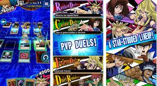 Panduan Bermain Game Yu-Gi-Oh Duel Link Bagi Pemula