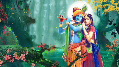 Radha Krishna Serial Status Download