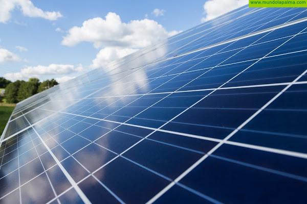 El Estado destinará 467 millones de euros de los fondos de recuperación a impulsar la Transición Energética en Canarias
