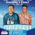 Night out with Somadina & Ejanla ft.  DJ Fabulous