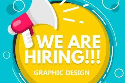 Lowongan Kerja Designer Multi Grafika Tasikmalaya