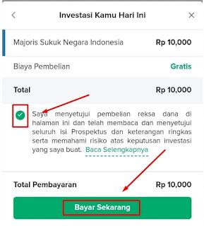 Konfirmasi Pembayaran Unit