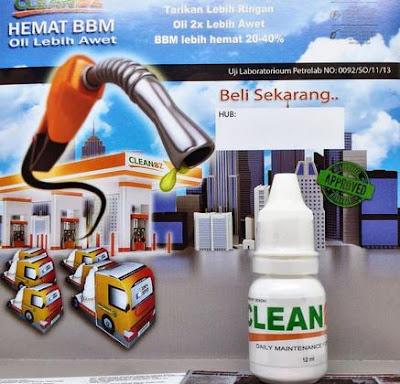 Agen Cleanoz Kasih Tips Cara Menghemat BBM Kendaraan Motor dan Mobil
