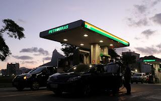 Após turbulências, gasolina e diesel da Petrobras devem fechar 2018 em queda nas refinarias