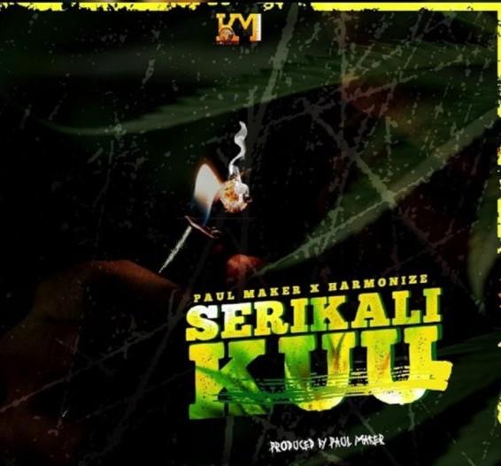 Paul Maker ft. Harmonize – Serikali Kuu (Mp3 Download)