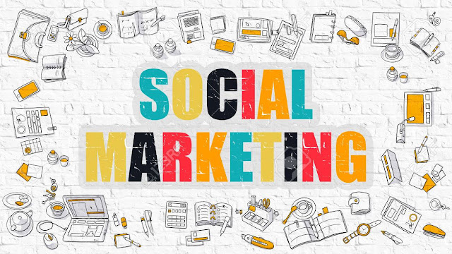 All Info About Social Media Marketing - E Tech Marketing