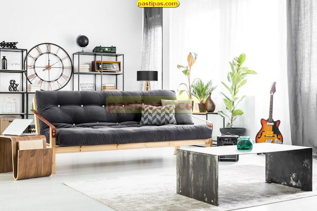 Ruang Keluarga Minimalis - pilihan yang cocok untuk anda