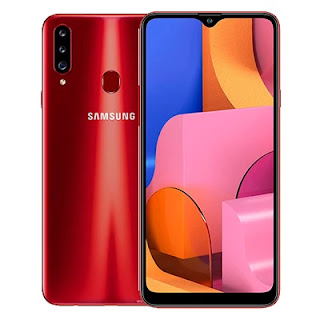سامسونج Samsung Galaxy A20s