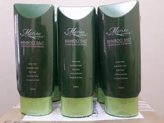 perapi rambut marine essence
