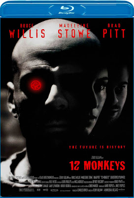 Twelve Monkeys [1995] [BD25] [Latino]