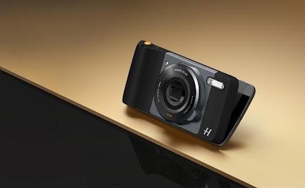 Hasselblad und Moto | Mobile Fotografie x10