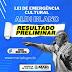 Prefeitura de Mari publica Resultado Preliminar das inscrições homologadas da Lei Aldir Blanc; confira documento!