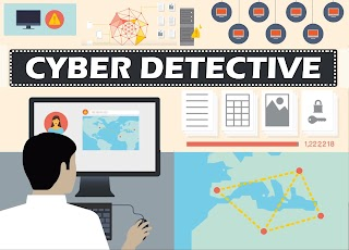 Cyber threats and data security has increased job opportunities for Cyber Detective