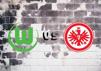 Wolfsburg vs Eintracht Frankfurt  Resumen y goles