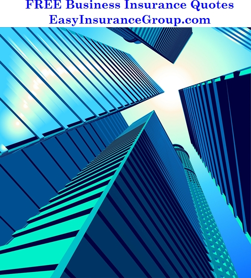 FREE Business Insurance Quotes and Agent Assistance - EasyInsuranceGroup.com