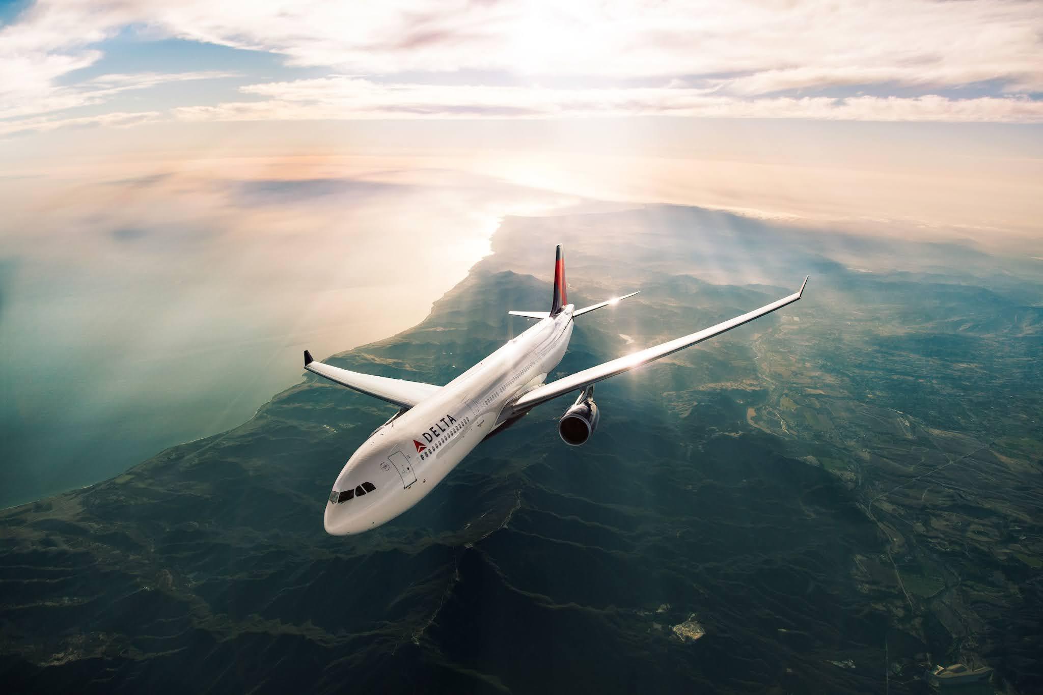 Confira as novas rotas  Transatlânticas da Delta