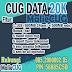 Jasa Aktivasi CUG Data 20K