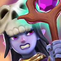 Summon Revolt: Magic Battle Mod Apk