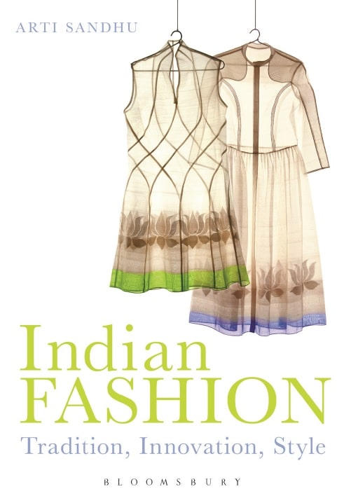 Indian Fashion: Tradition, Innovation, Style