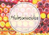 cosmeceuticos hidroxiacidos