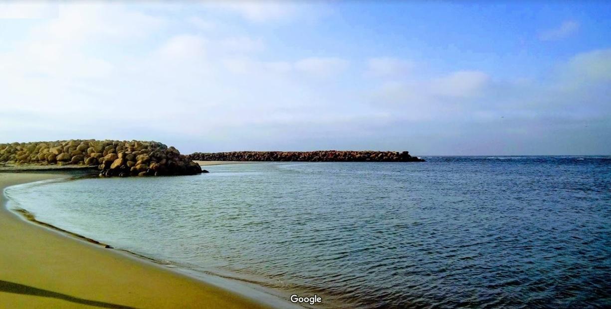 Playa Hermosa - Tumbes