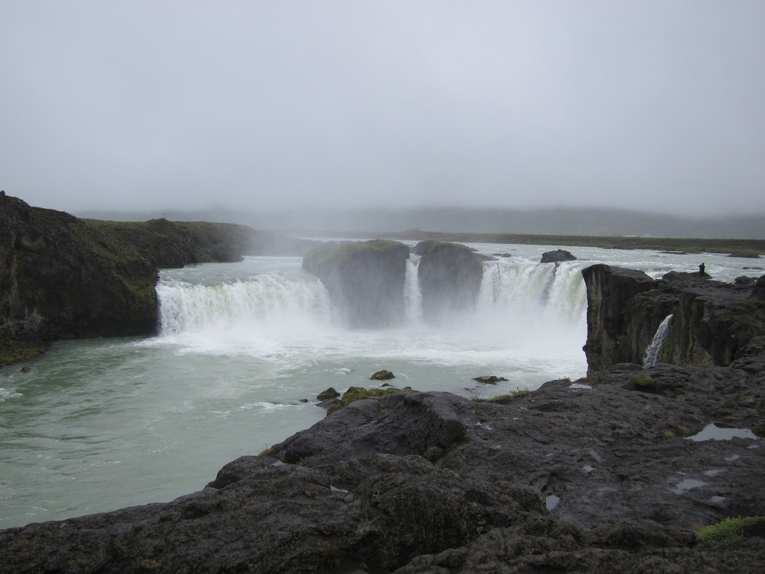 Road Trip Through Iceland Day 9 Go 240 Afoss And H 243 Lar