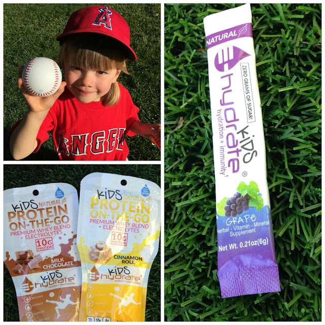 teeball kids, kids protein shake, kids electrolyte drink