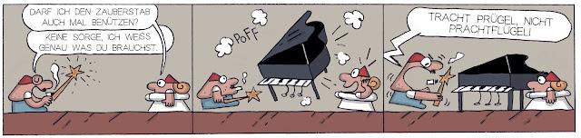 klavier, prügel, jpeg, comic