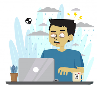 Myths of working from home - Working From Home Is Boring