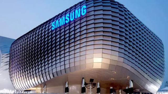 Samsung Perusahaan Teknologi Termahal Di Dunia