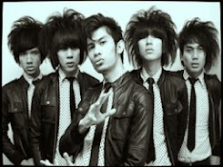 Chord Gitar The Changcuters - Racun Dunia
