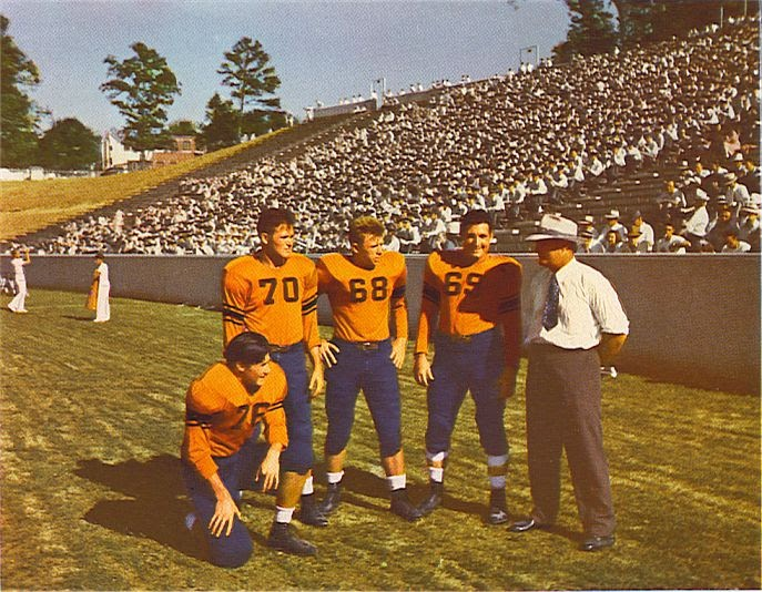The tiger pregame show october 1st clemson historic - Show me a picture of the tiger ...
