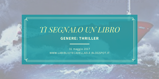 """[Ti segnalo un libro]: """"I GUARDIANI DELL'ISOLA PERDUTA"""" di Stefano Santarsier"""