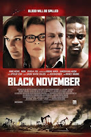Black November (2012) online y gratis