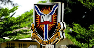 UI 2018/19 Post UTME List of Available Courses