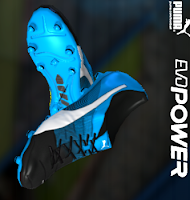 PES 2013 Puma Evopower pack by Jayk