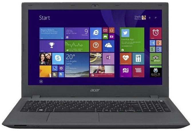 Acer Aspire E5-574 ELANTECH Touchpad Drivers for Windows Mac