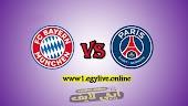 نتيجة مباراة بايرن ميونخ و باريس سان جيرمان  بتاريخ 23-8-2020 في نهائي دوري أبطال اوروبا