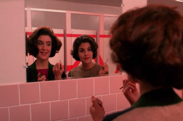 donna audrey bathroom twin peaks