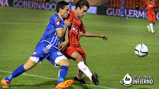 Palpitando la fecha 13 de la Superliga ante Godoy Cruz, a romper la Maldicion Tombina en Mendoza Godoy_cruz_e_independiente