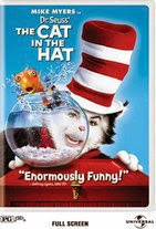 Watch Dr. Seuss' The Cat in the Hat Online Free in HD