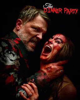 مشاهدة فيلم The Dinner Party 2020 مترجم