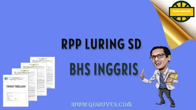 adalah elemen penting yang akan bantu guru berhasil dalam pembelajaran yang dilakukan Download RPP 1 Lembar Bahasa Inggris Kelas 6 Tema 6