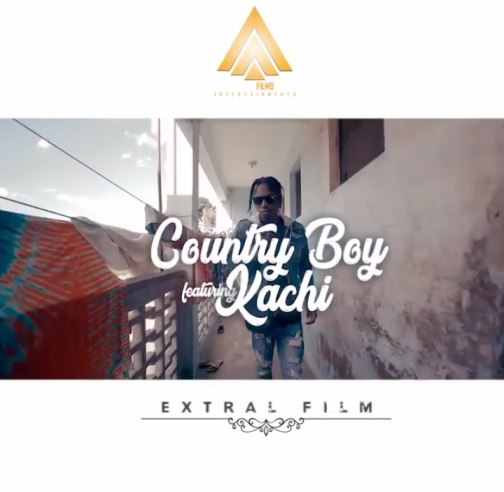 Country Boy Ft Kachi - Kibegi